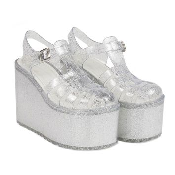 UNIF | HELLA JELLY PLATFORMS