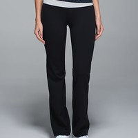 astro pant *full-on luon (regular) | women's pants | lululemon athletica