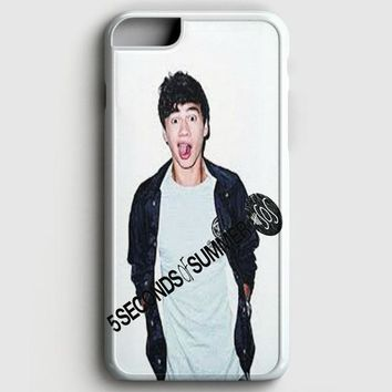 Calum Hood 5Sos Cover iPhone 8 Case