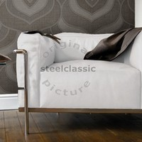 Le Corbusier Grand Comfort Armchair - Steelclassic.com Furniture with History