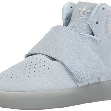 adidas Originals Women's Tubular Invader Strap W Fashion Sneaker