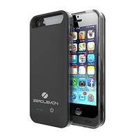 Brightech EnergyGlove 6 Charging Battery Case for the iPhone 6 with built-in rechargeable 3000 mAh battery