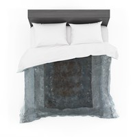 "CarolLynn Tice ""Art Box"" Featherweight Duvet Cover"