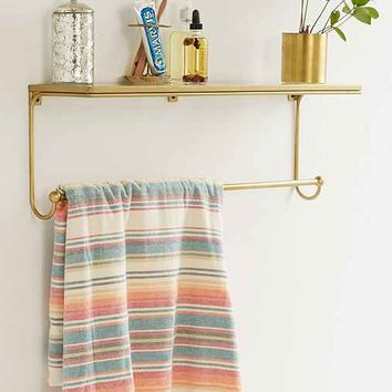 Florentine Bath Shelf