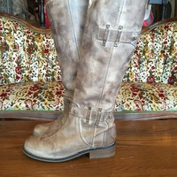 Corral Riding Boot P5016