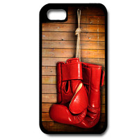 Boxing Gloves, Boxing iPhone 5 Case, iPhone 4 Case, iPhone 5C Case, C iPhone 5S Case, iPhone Case, iPhone Cover