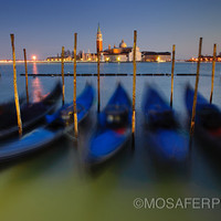Venice Gondola Fine Art Print 12x18 20x30 Photography Travel wall decor home decor