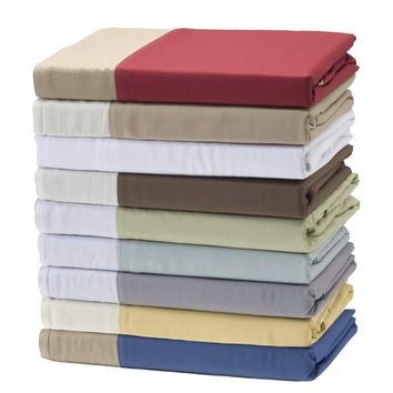 Rayon from Bamboo Duvet Covers