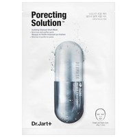 Dermask Ultra Jet Porecting Solution Bubbling Charcoal Sheet Mask - Dr. Jart+ | Sephora