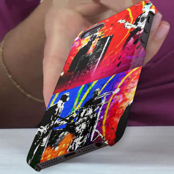colorfull coldplay, paradise 3D iPhone Cases for iPhone 4,iPhone 4s,iPhone 5,iPhone 5s,iPhone 5c,Samsung Galaxy s3,samsung Galaxy s4