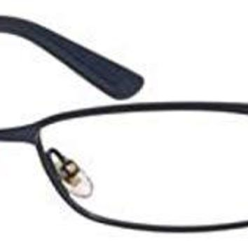 Eyeglasses Gucci 2910 0MMR Navy Blue