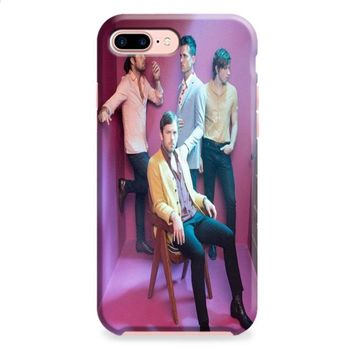 Kings of Leon Band iPhone 8 | iPhone 8 Plus Case