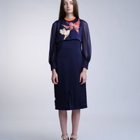 Soaring Beauty Dress - Ying The Label