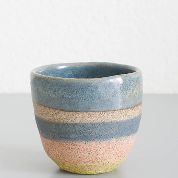 Shino Takeda - Tea Cup #62