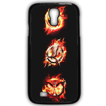 the Hunger Games 2 Samsung Galaxy Note 3 4 Galaxy S3 S4 S5 S6Case