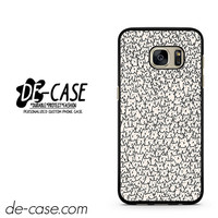 A Lot Of Cat DEAL-188 Samsung Phonecase Cover For Samsung Galaxy S7 / S7 Edge
