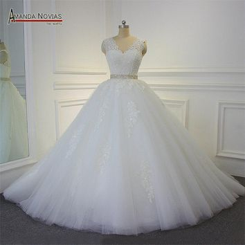 Stunning High Quality Wedding Dress