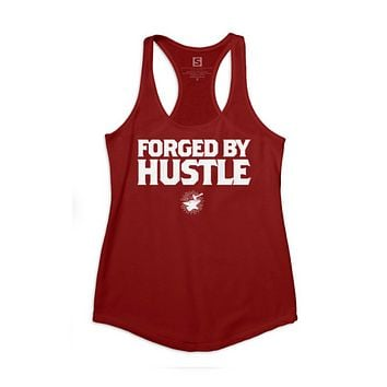 Forged By Hustle
