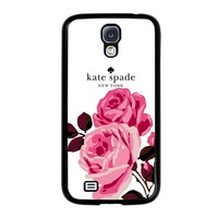 KATE SPADE ROSE Samsung Galaxy S4 Case