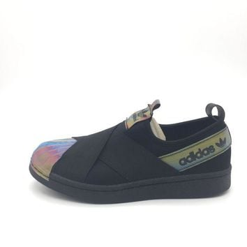 DCCKBE6 Adidas x Rita Ora  Superstar Slip On