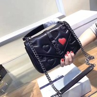 YSL new wave shoulder bag handbag