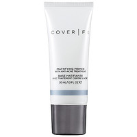 Mattifying Primer With Anti-Acne Treatment - COVER FX | Sephora