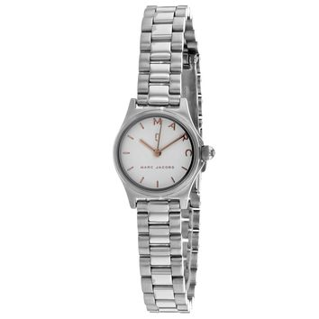Marc Jacobs Women's Henry Watch (MJ3586)