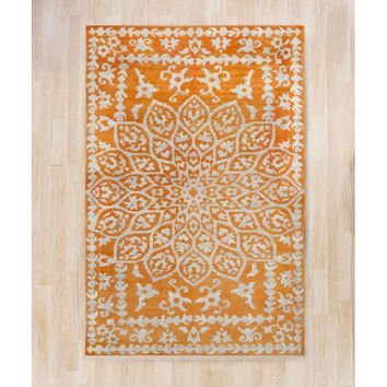 Wade Logan MacLaine Rug & Reviews | Wayfair