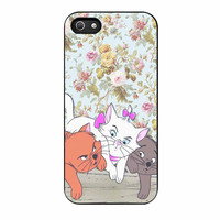 Disney Cats iPhone 5s Case