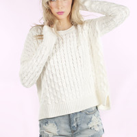 Jack By BB Dakota Laurine Knit Sweater