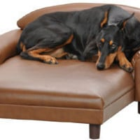 Big Dogs Beds Chaise Lounge Pet Beds
