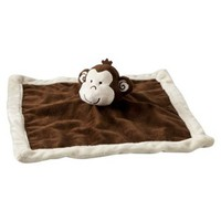Tiddliwinks Noah's Ark Security Blanket