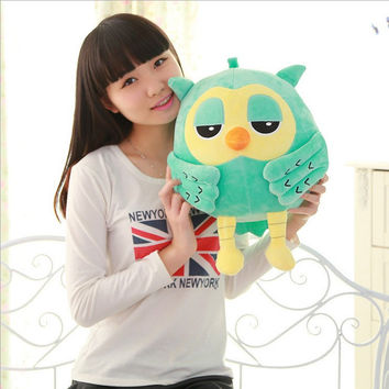 Choice of Soft Plush Owls