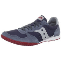 Saucony Mens Suede Lightweight Fashion Sneakers