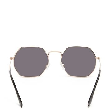 MELT Geometric Sunglasses