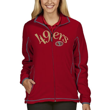 Best San Francisco 49ers Jackets Products on Wanelo