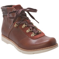 Timberland Mosley Hiker Glazed Ginger Brown Brown Outdoor Boot