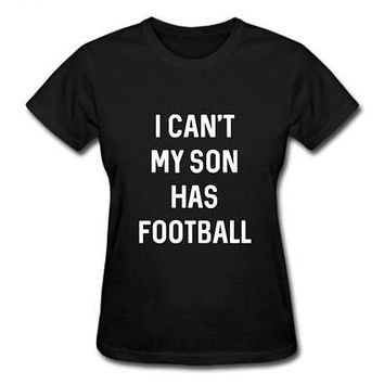 Football Mom Shirt. Football Mom Tee. Football Mom Game Shirt. Gift for Football Mom. Sports Mom Shirt. Funny Mom Shirt. Mother's Day Gift.