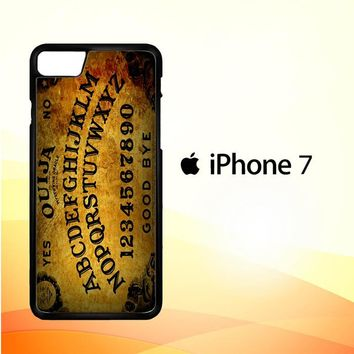 Ouija Board L2199 iPhone 7 Case