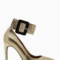 Jeffrey Campbell Leche Pump