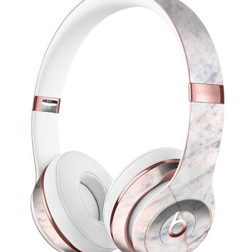 Slate Marble Surface V12 Full-Body Skin Kit for the Beats by Dre Solo 3 Wireless Headphones