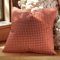 Global Views Daisy Pillow-Coral - Global Views 9-92208