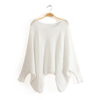Oversized Batwing Sweater (more colors) from ShopWunderlust