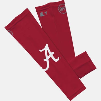 University of Alabama Logo Arm Sleeves