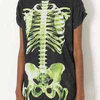 X-Ray Tee - Topshop USA