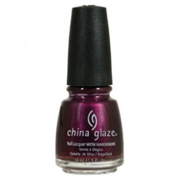 China Glaze - Let'S Groove 0.5 oz - #80312