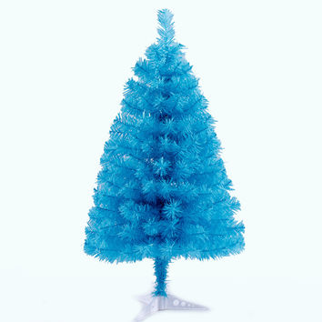 New 90cm Colorful Plastic Christmas Tree Artificial Tree Decoration Christmas Gift Ornament Home Decor Celebrate Party Supplies
