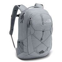 Jester Backpack in Mid Grey Heather by The North Face