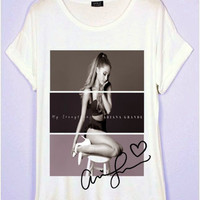 "Ariana Grande ""My Everything"" T-Shirt"