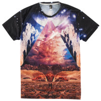Imaginary Foundation Couple'topia T-Shirt - Men's at CCS
